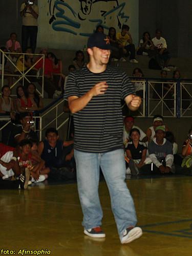 Hip-Hop Batalha 24 por você.