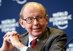Samuel P. Huntington - World Economic Forum Annual Meeting Davos 2004 by World Economic Forum