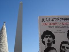 comediantes y mártires #2