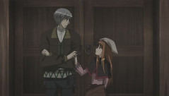 Spice and Wolf 10 - touch