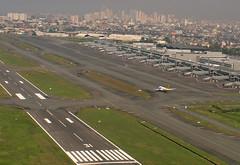 East End of Main Runway (Near runway 24)