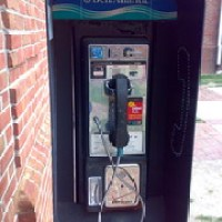 The Payphone