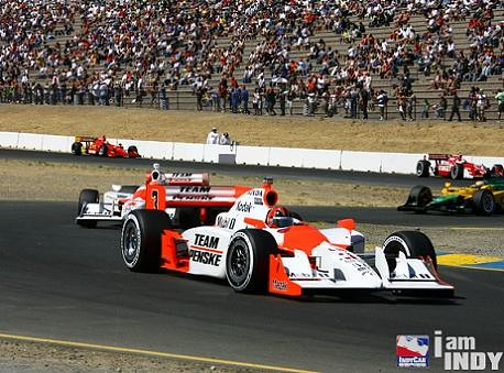 castroneves by you.