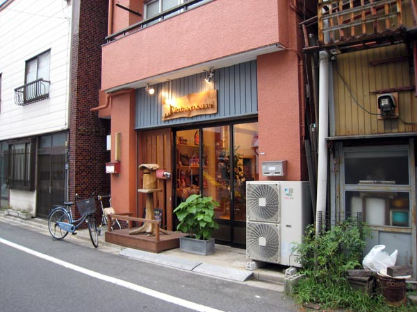 Mother House 入谷店
