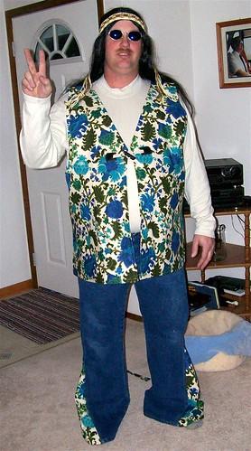Bob the Hippie