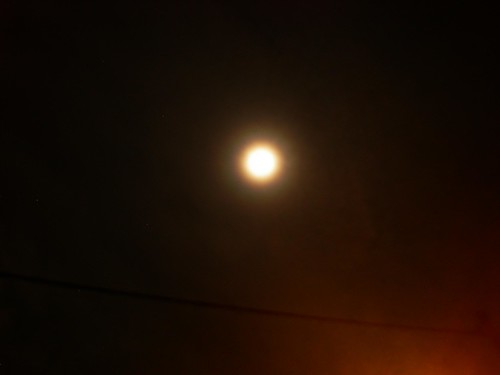 Moon once more.