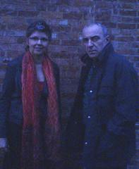 bij valavond, met Eddy Van Noteghem