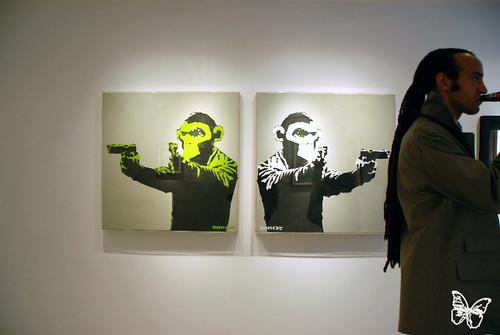 Banksy | War Boutique