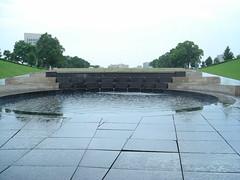 liberty waterfall