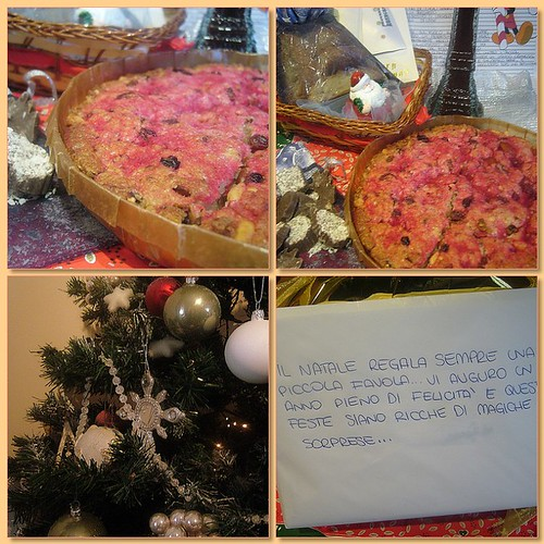 Swapp sotto l'albero by Bagussina