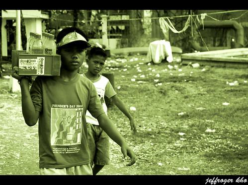Cebu Photographer Jeffroger Kho - Food and the Streets of Cebu