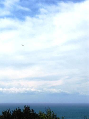 The Sea, Maremma
