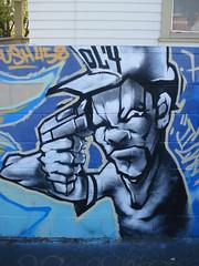 LosAngeles Graffiti Art