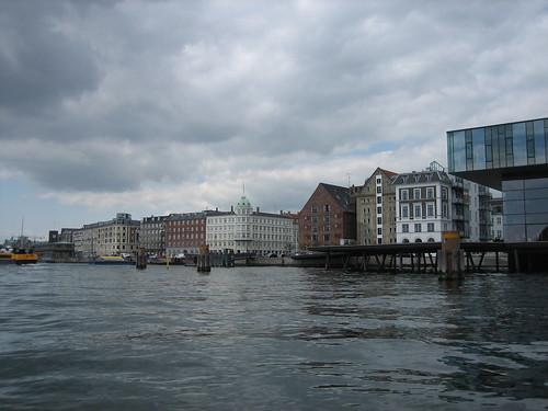 Copenhagen view