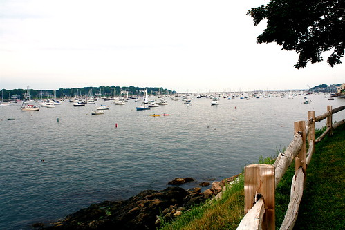 Marblehead Harbour