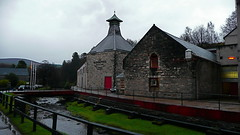 Glenrothes Distillery, Rothes, Speyside