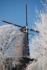 Mill 't Slot, Gouda