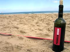 Paganello Rosso Wine!
