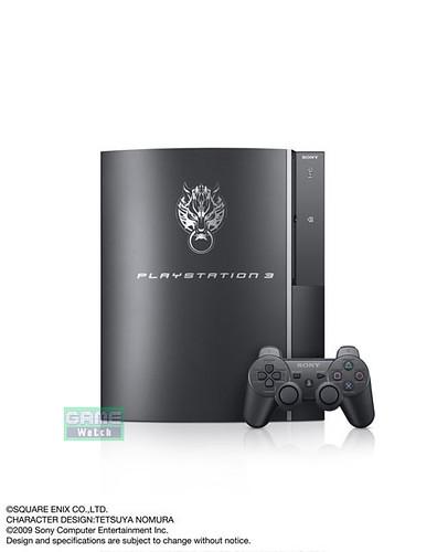 PlayStation 3 Cloud Black 160 GB