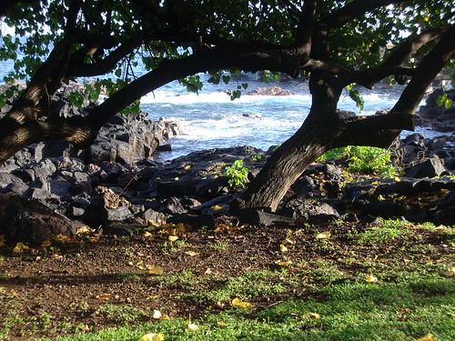 HONU`APO BEACH