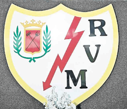 Rayo Vallecano ascenso