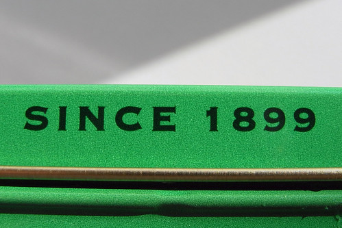 Since 1899