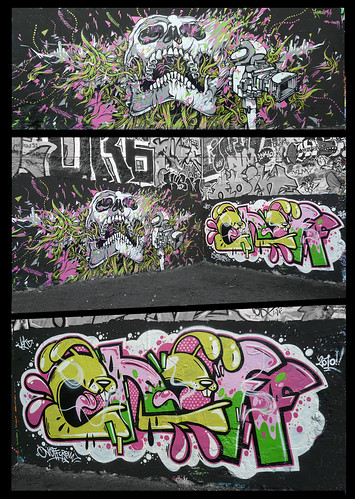 KANOS & JOk / ONOFF