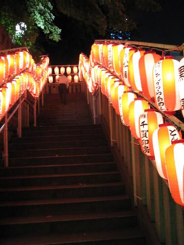 130 - Hie-Jinja Shrine - 20080613