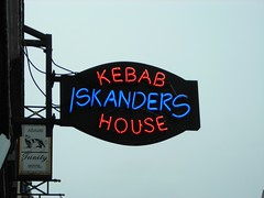 Jeff wanted a Kebab really bad..it didn't work out tho