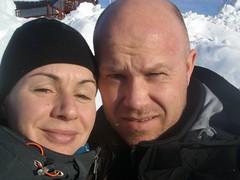 En härlig vinterdag i Åre