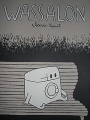 Wassalon