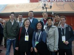 ACOFT 2008 Group
