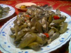 clams@Lundu