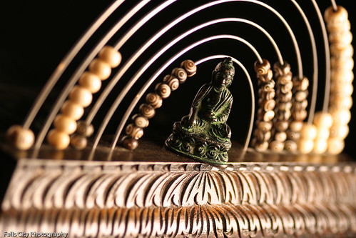 007/365 Day of Buddha