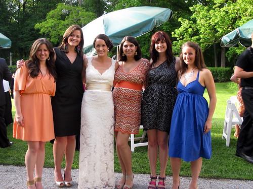 Leslie's Wedding