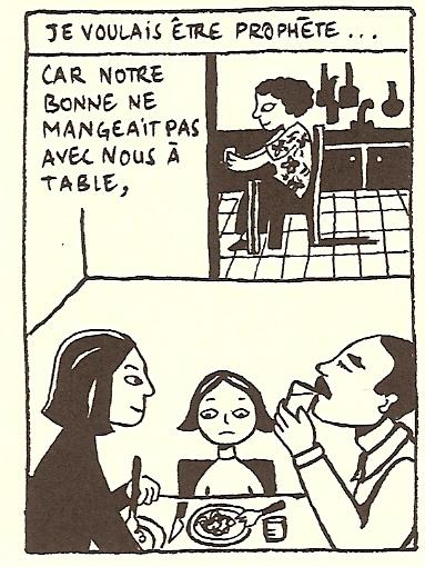vignetta di Marjane Satrapi - persepolis1