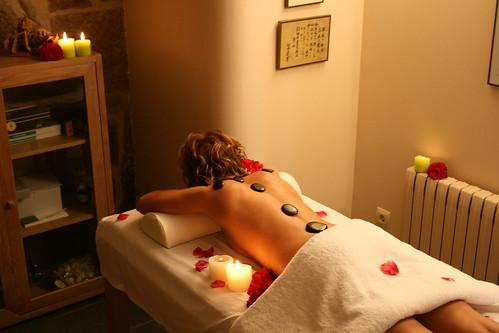 Chollooferta: 5 masajes o tratamientos por 25 euros. Un descuento más que barato.