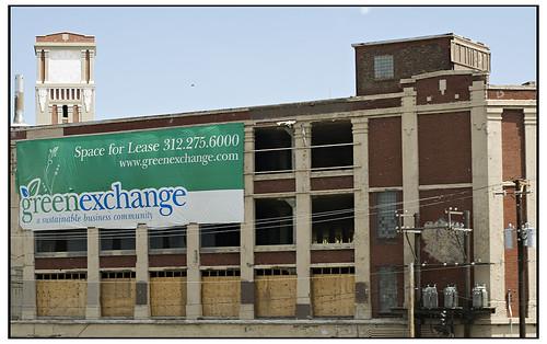 Green Exchange