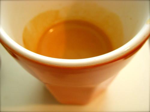 Bolivian Espresso