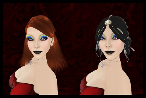 Hair Fair - Sanctum ~ Adam and Eve