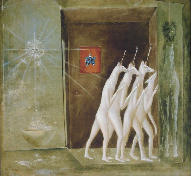 Leonora Carrington 04