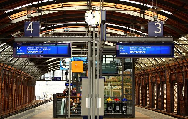 Hackescher Markt Berlin fotoeins.com