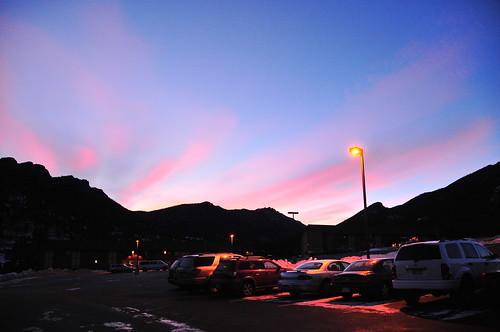 sunrise 12/29