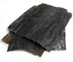 Kombu sheets