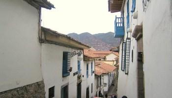 San Blas, Cusco (by morrissey)
