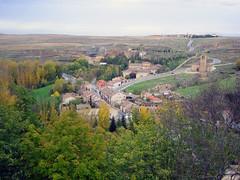 Segovia_Castile Leon Region, Spain