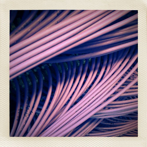 Ethernets