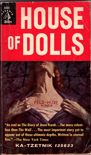 House Of Dolls by unclezuck.