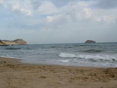 Playas de Pulpí / Almería