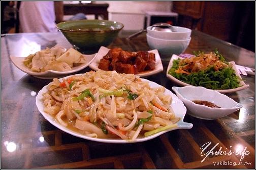 [苗栗 食]*三義水美街~勝興客棧   Yukis Life by yukiblog.tw